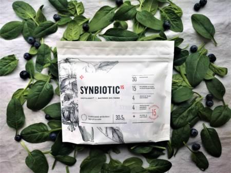 Bild på produkten Synbiotic15