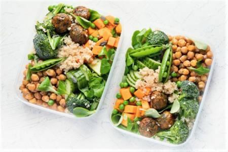 Antiinflammatorisk kost lunchlåda 2