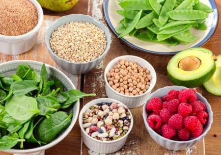 bra dåliga kolhydrater tarmfloran super synbiotics