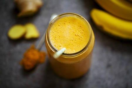 Immunboostande smoothie