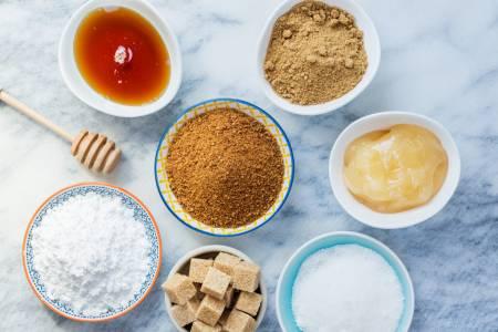 Kostspecial socker - Super Synbiotics