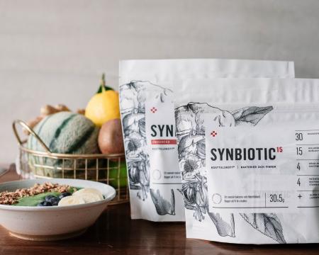 Super Synbiotics Synbiotic40 Synbiotic15