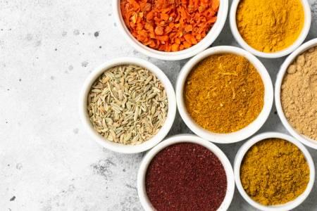 7 antiinflammatoriska kryddblandningar - Super Synbiotics